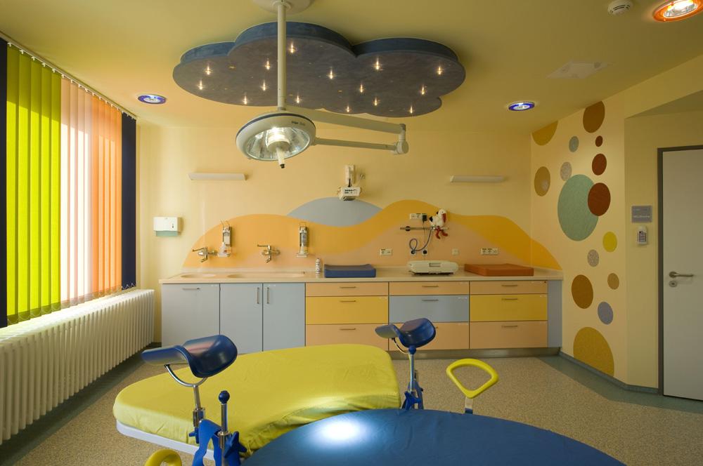 <strong> Gynecology </strong> MediClin Müritz-Klinikum